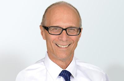 Dr. Bruce Canvasser