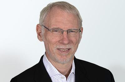 Dr. James B. Baty