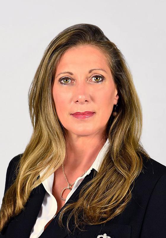 Dr. Roberta A. Pellant
