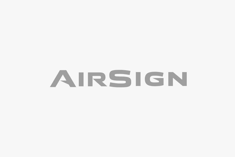 Airsign