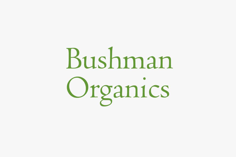 Bushman Organic Farms