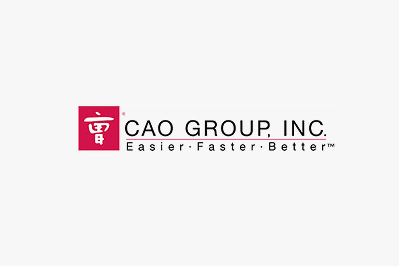 CAO Group