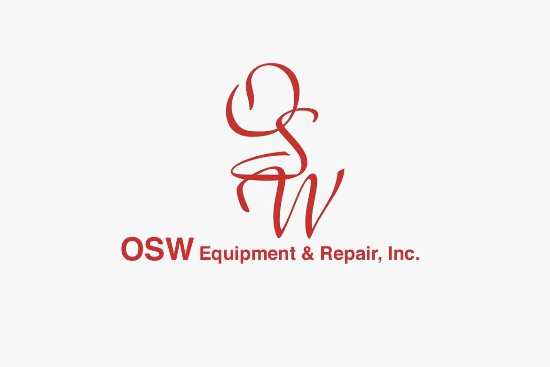 OSW Equipment & Repair, Inc.