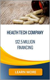 Healthtech Company