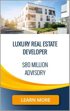 Luxury Real Estate Developer