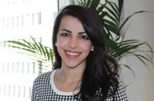 Asmaa Swidan, Capital Markets Intern