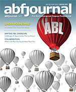 US Capital, ABF Journal, November 2017